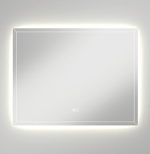 Hampton LED Mirror, 900 x 700 mm