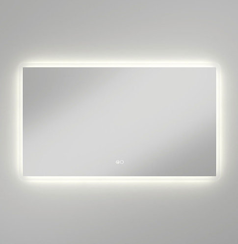 Luciana LED Mirror, 1200 x 700 mm