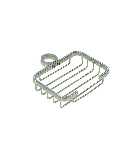 Soap Basket – to suit 20.5mm rail