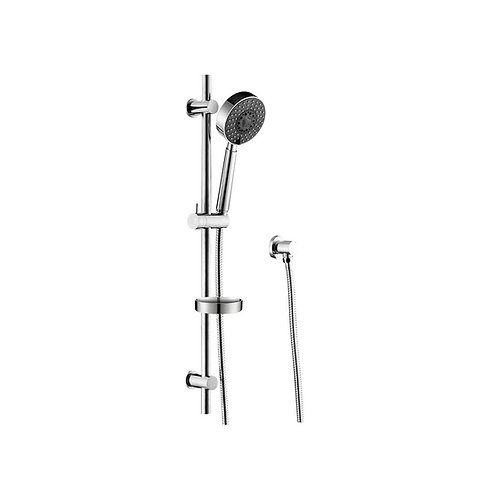 MICHELLE Multifunction Rail Shower with Soap Dish