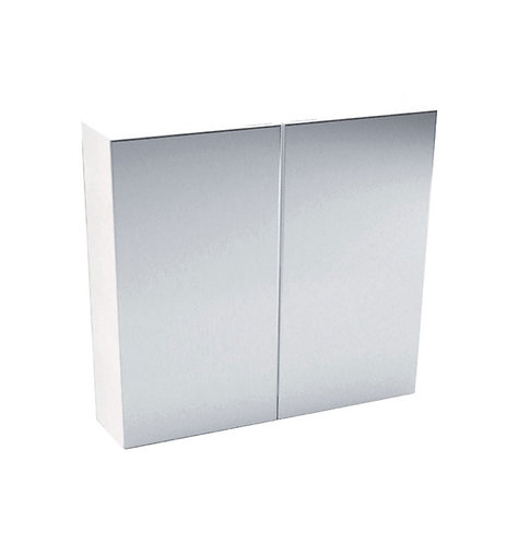 750 Mirror Cabinet, Pencil Edge