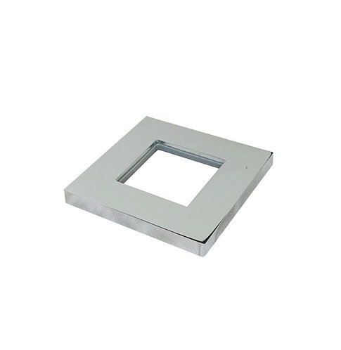 JET Thick Wall Plate