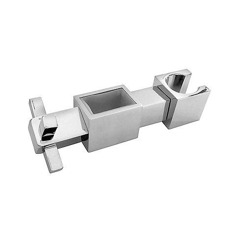 Square Slider for 30 x 18 mm rail