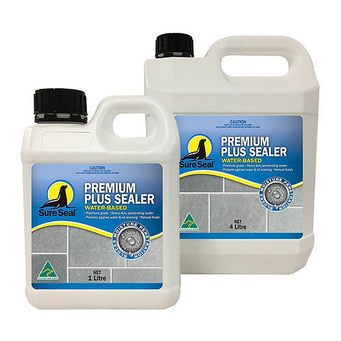 Premium Plus Sealer