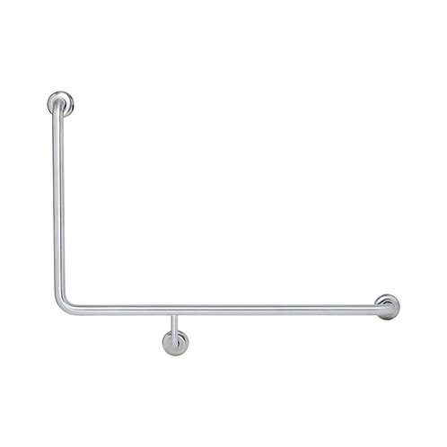 Care 90° Right-Hand Grab Rail, 960 x 600mm