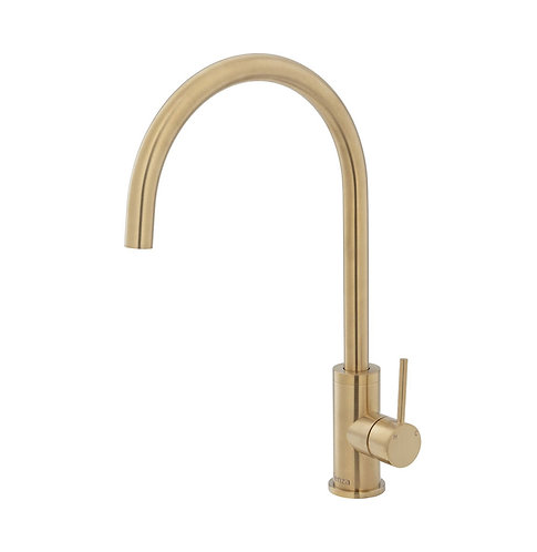 KAYA Sink Mixer, Urban Brass
