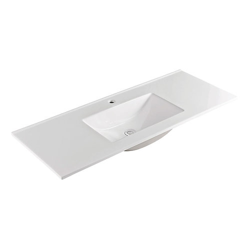 VANESSA 1200 Poly-Marble Basin-Top