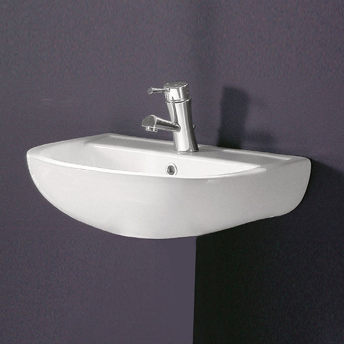 RAK COMPACT 450 Wall-Hung Basin