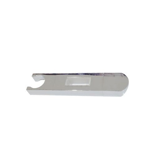 Rounded Slider – to suit 30 x 10mm rail