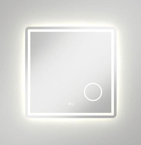 Deejay LED Mirror, 700 x 700 mm