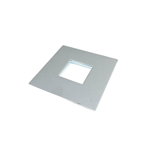 JET Thin Wall Plate