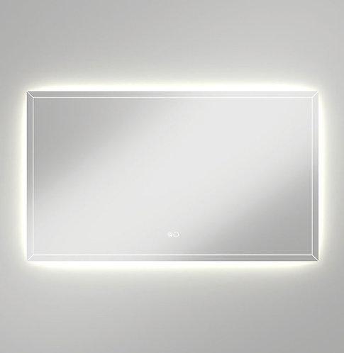 Hampton LED Mirror, 1200 x 700 mm