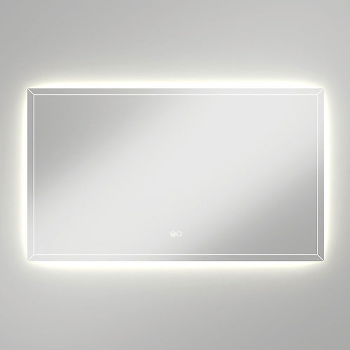 Hampton LED Mirror, 1200 x 700 mm