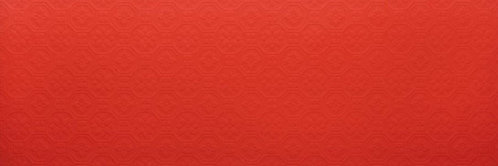 Embossed Feature Walls Spirit Oriental Red