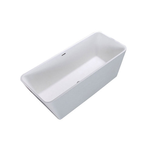 BELLONA Lightweight Resin-Stone Bath