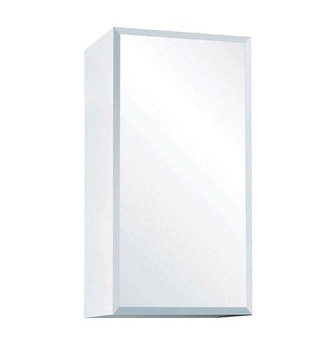 300 Mirror Cabinet, Bevel Edge