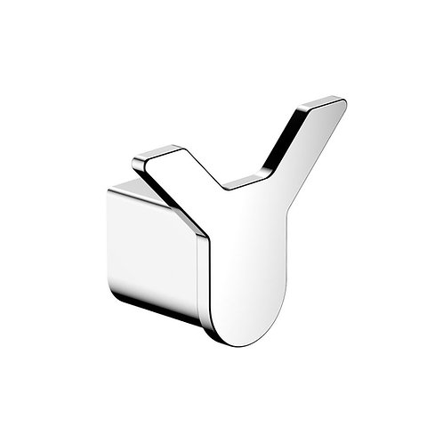 LINCOLN Robe Hook, Double
