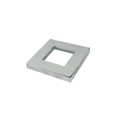 JET Thick Wall Plate, small