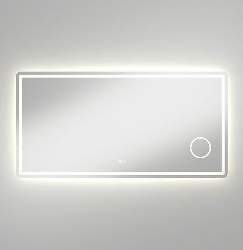 Deejay LED Mirror, 1400 x 700 mm