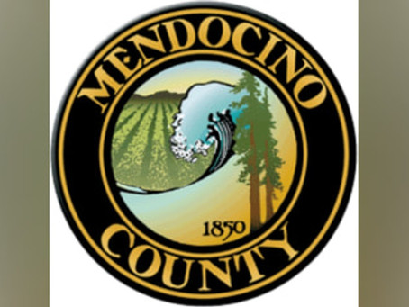 November 17, 2020 Health Order from Mendocino County
