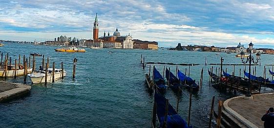 The Essence of Venice