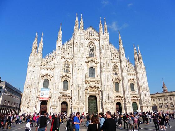 Express Milano