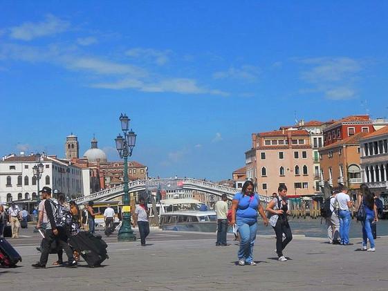 Surviving Venice