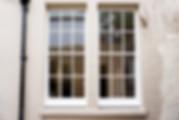 titmber sash windows
