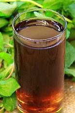 Blue Grass Herbal Tea