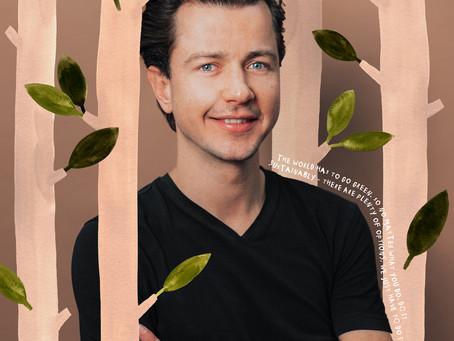 Money grows on trees with Corekees founder Nick van Heesewijk