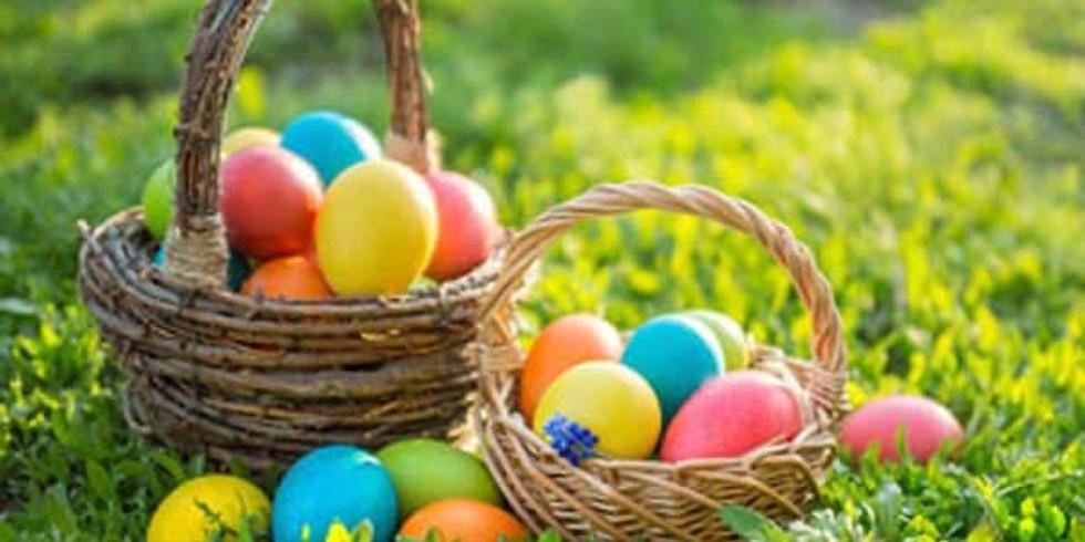 2021 Harper's Preserve Easter Event (Community Event)