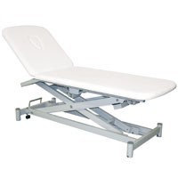 Wellness Couch Bronze Tundra Vit