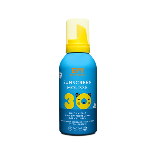 EVY 30 High SPF - For Kids