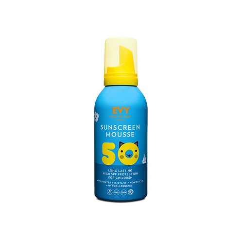 EVY 50 High SPF - For kids