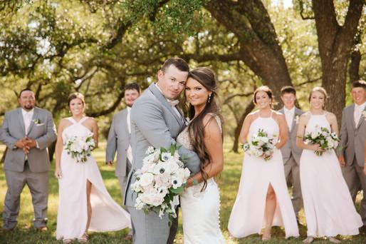 Featherstone Ranch Wedding_Swan Photogra