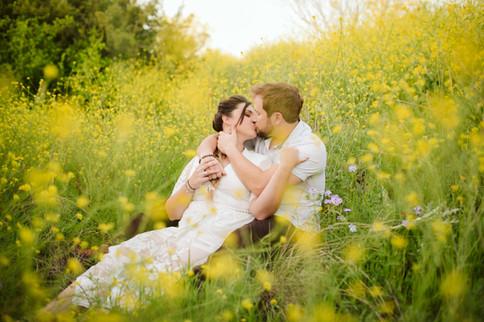 Benbrook engagement session, Fort Worth Wedding Photographer