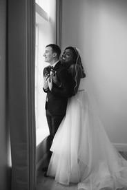 Dallas Wedding Photographer and Videogra