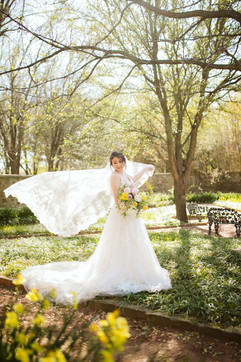Clark Gardens Wedding_Fort Worth Wedding Photographer_Weatherford Wedding Photographer_Swan Photography