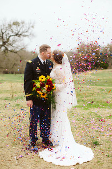 Fort Worth Wedding Photographer and Vide