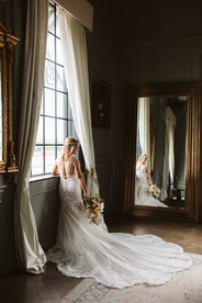 Dallas Wedding Photographer, The Mason Dallas Wedding, Bridal Portraits at The Mason Dallas