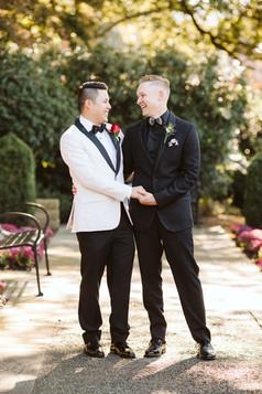 Swan Photography_Dallas TX gay Wedding p