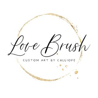 Gold Foil Logo Design