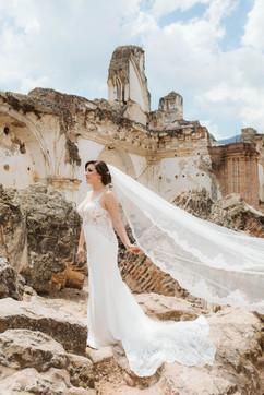 San Francisco Ruins Antigua Guatemala-1.