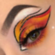 Snw Makeup Metallic Eyeshadow Black 2.pn