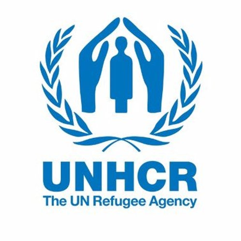 Donation to the UN Refugee Agency