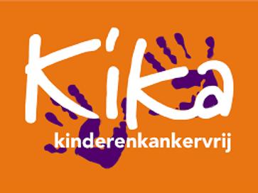 Donation To Kika Kinderfonds