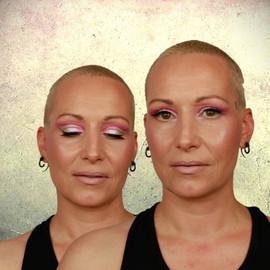 Pink Glam by Nikki Raven