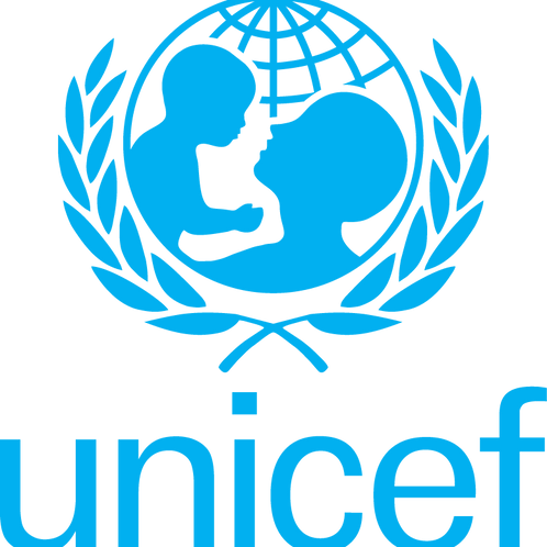 Donation to unicef