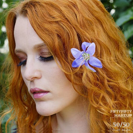 Natural Summer Beauty by Fiftyfifty Makeup