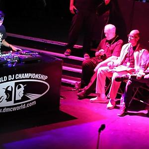 DMC WORLD FINALS UK 2017